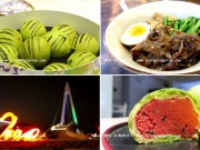 中秋節に台湾を旅行するあなたはラッキーかも!中秋節の意外な3つの楽しみ方