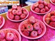 12月のフルーツ@台湾~12月の台湾、こんな果物お店に並んでます
