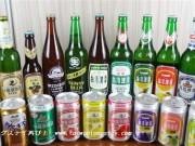 台湾で手に入る26種類のビール飲み比べ体験談 ピルスナー、ヴァイスビア、フルーツビール!