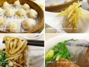 貝柱風味の絶品小籠包が安い!台北「小上海」で厳選12メニュー実食体験記