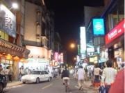 台湾国慶節の雰囲気